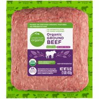 Simple Truth Organic Organic Ground Beef