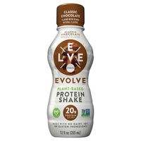 Evolve Classic Chocolate Protein Shake