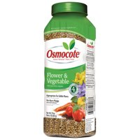 Osmocote Smart-Release Plant Food Flower & Vegetable, 2 lb.