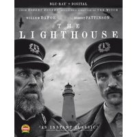 The Lighthouse (Blu-ray + Digital Copy)