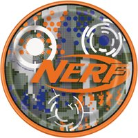 Nerf Party Paper Dinner Plates, 9 in, 8ct