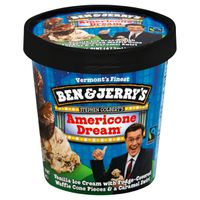 Ben & Jerry's Ice Cream Americone Dream®