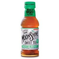 MoonShine Sweet Tea Mint & Honey 16oz