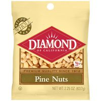Diamond Pine Nuts