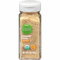 Simple Truth Organic Whole Sesame Seed
