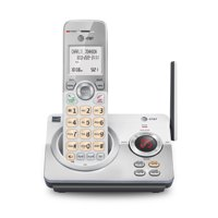 AT&T EL52119 1 Handset Answering System with Call Blocking