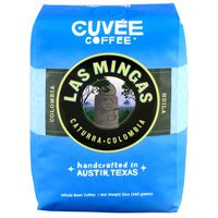 Cuvee Colombia Medium Roast Classic & Rich Whole Bean Coffee