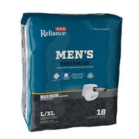 H-E-B Reliance Large/Extra Large Underwear For Men