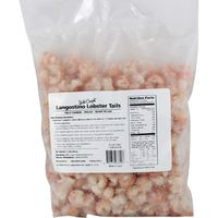 Wild Langostino Lobster Tails, 2 Lb Bag