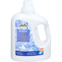 Sprouts 2x Free & Clear Liquid Detergent