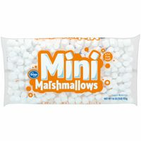 Kroger Mini Marshmallows