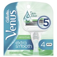 Gillette Venus Embrace Sensitive Women's Razor Blades (Choose Count)