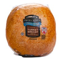 Prima Della Reduced Sodium Turkey