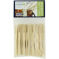 R.s.v.p. Bamboo Party Forks