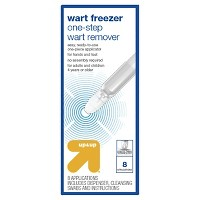 Wart Freezer One-Step Wart Remover - 1ct - Up&Up™