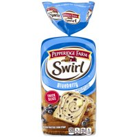 Pepperidge Farm Swirl Blueberry Breakfast Bread, 16 oz. Bag