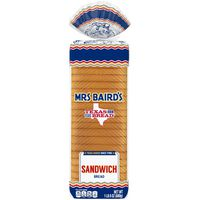 Mrs. Baird's Sandwich White Bread