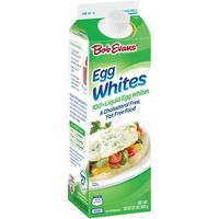Bob Evans 100% Liquid Egg Whites