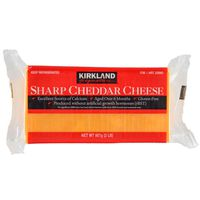 Kirkland Signature Sharp Cheddar, 2 lb
