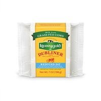 Kerrygold Dubliner 100% Natural Cheese Reduced Fat