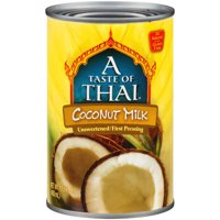 A Taste of Thai Coconut Milk, 13.5 fl oz