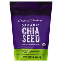 Central Market Chia Seed