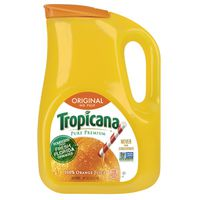 Tropicana Pure Premium Original Orange Juice No Pulp