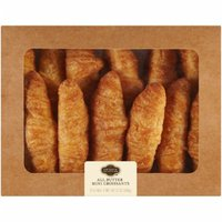 Private Selection All Butter Mini Croissants