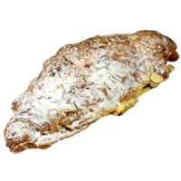 Central Market Chocolate Almond Croissant