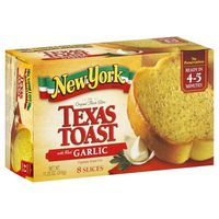 New York Bakery Bakery The Original Texas Toast with Real Garlic