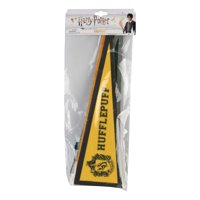 Harry Potter 4pk House Banners