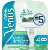 Venus Extra Smooth Sensitive Women's Blade - 4 Refills