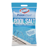 Clorox Pool Salt