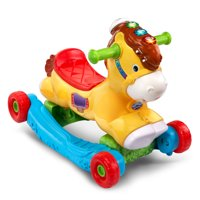 VTech, Gallop and Rock Learning Pony, Interactive Ride-On Toy