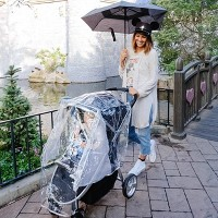 Disney Baby by J.L. Childress Stroller Accessories - Universal Weather Shield