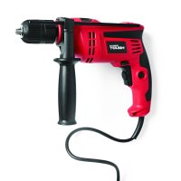 Hyper Tough 6.0-Amp 1/2-Inch Corded Hammer Drill, DL1137
