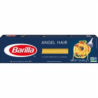 Barilla® Classic Blue Box Pasta Angel Hair