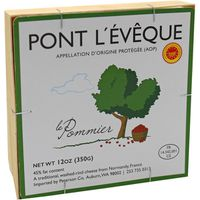 Le Pommier AOC Pont L'Eveque Specialty Cheese
