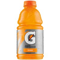 Gatorade G Thirst Quencher Orange Sports Drink, 32 Fl. Oz.