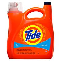 Tide Liquid Laundry Detergent, Clean Breeze