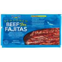Hill Country Fare Seasoned Beef For Fajitas