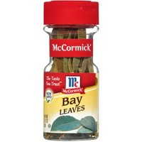 McCormick Bay Leaves - 0.12oz