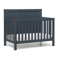 Baby Relax Georgia 5-in-1 Convertible Crib