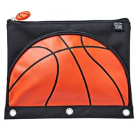 Pen + Gear Basketball Binder Pouch