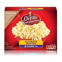 Orville Redenbacher's Ultimate Butter