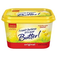 I Can't Believe It's Not Butter! Original Buttery Spread - 15oz