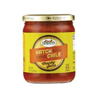 Sprouts Hatch Chile Chunky Salsa