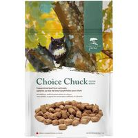 Caledon Farms Choice Chuck Freeze Dried Beef Liver Cat Treats