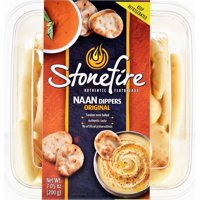 Stonefire Naan Dippers, 7.05oz
