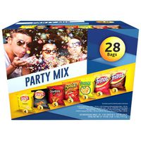 Frito Lay's Party Mix Snacks